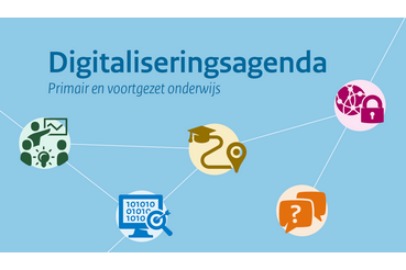 Digitaliseringsagenda 2019